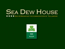 Sea Dew House Bed & Breakfast